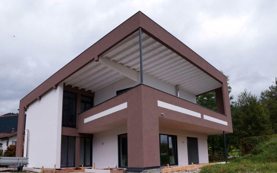 Einfamilienhaus – Saalfelden