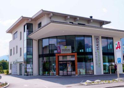 Pinzgauer Gsundhaus